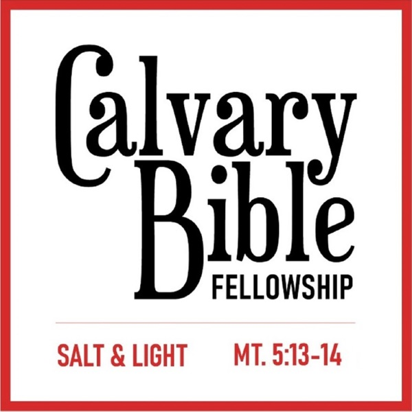 Calvary Bible Fellowship, Bangalore