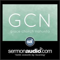 Grace Church Nahunta podcast
