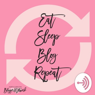 Eat, Sleep, Blog, Repeat