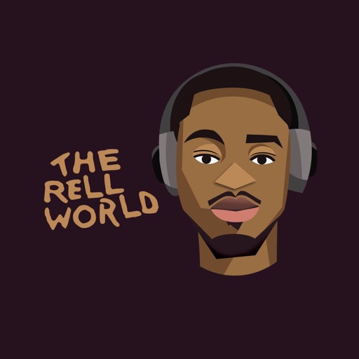 Cover image of The Rell World