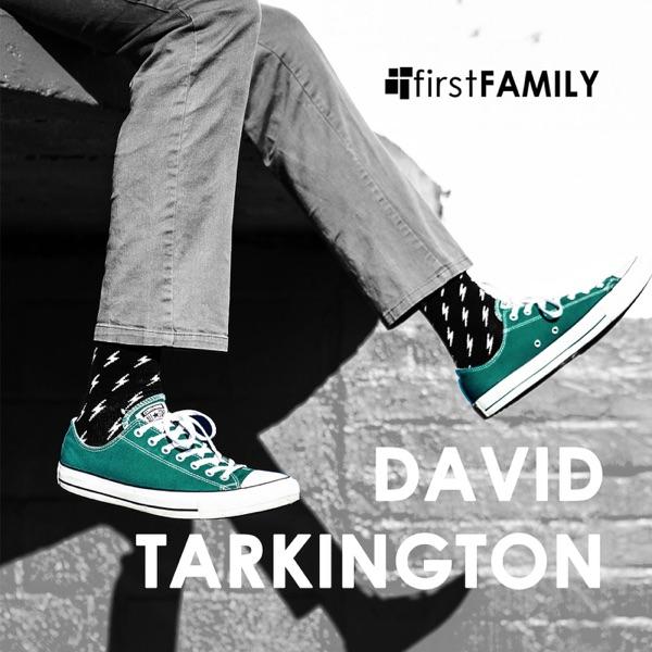Church & Family Life with David Tarkington - Podcast