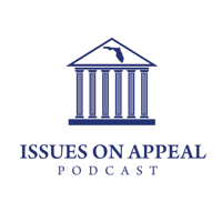 Issues on Appeal podcast