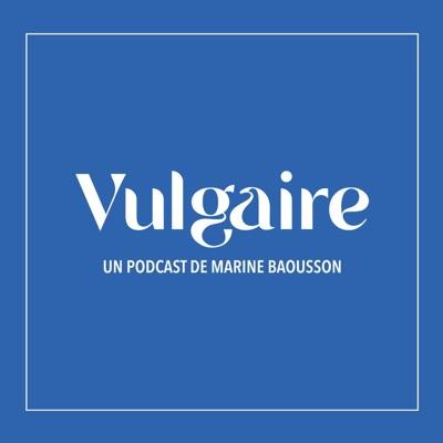 Vulgaire:Marine Baousson