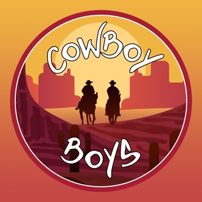 Cowboy Boys Podcast:Shayne Smith