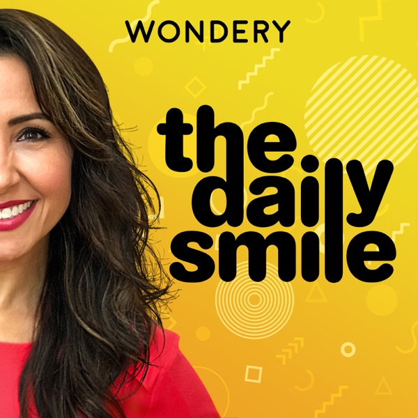 The Daily Smile banner image