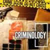 Criminology artwork