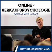Mehr Online-Umsatz mit Verkaufspsychologie - Online überzeugen - Neuromarketing