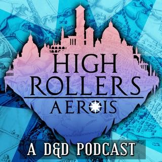 Dice, Camera, Action! – An Official Dungeons & Dragons Podcast on