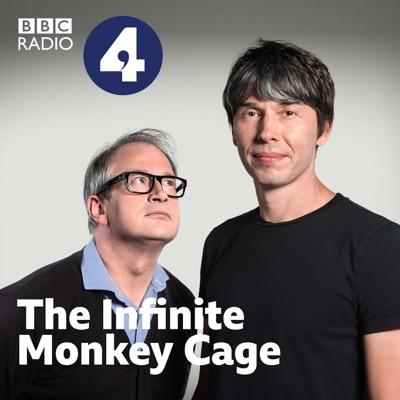 The Infinite Monkey Cage:BBC Radio 4