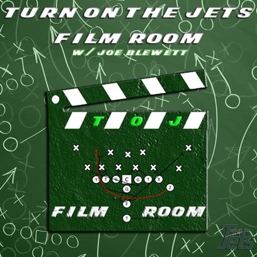Cover image of TOJ Film Room