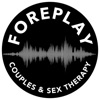 Foreplay Radio -- Couples and Sex Therapy artwork