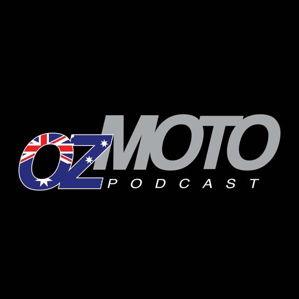 Oz Moto Podcast