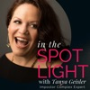 In The Spotlight with Tanya Geisler artwork