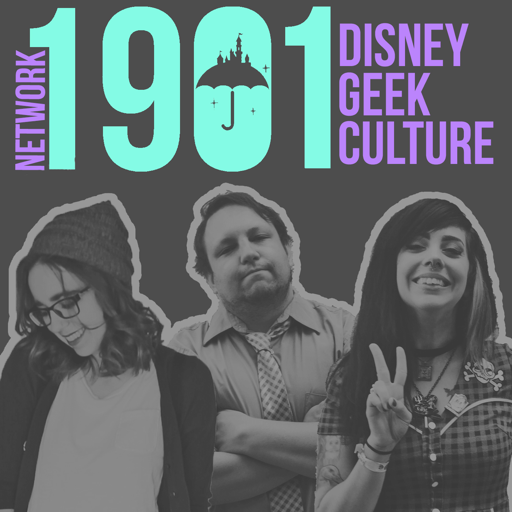 Cover image of Network 1901 - Disney Geek Culture