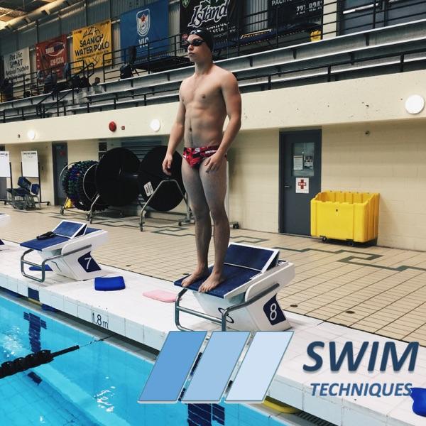 The SwimTechniques Audio Experience