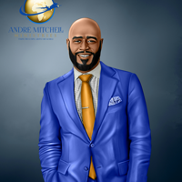 Andre Mitchell Ministries podcast