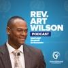 Rev. Art Wilson Podcast artwork