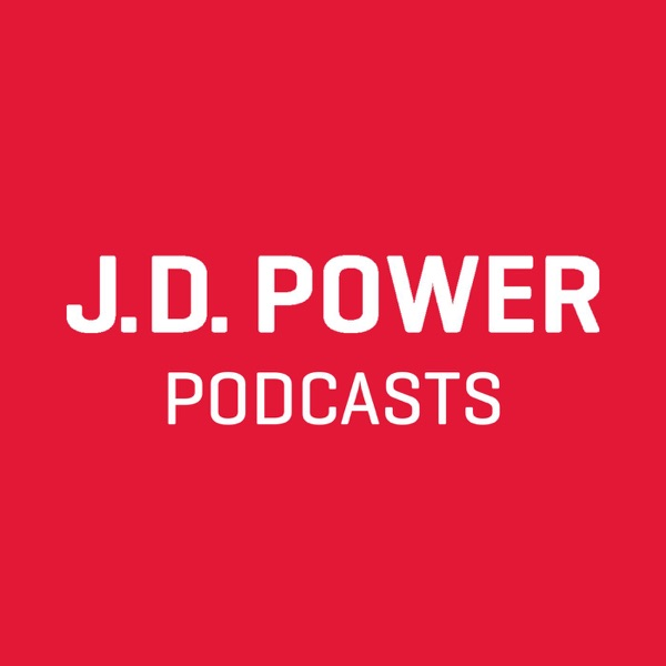 J.D. Power Podcasts