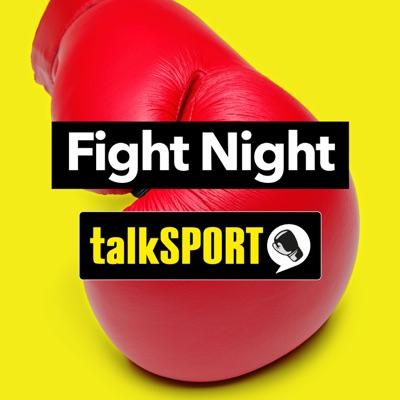Fight Night:talkSPORT