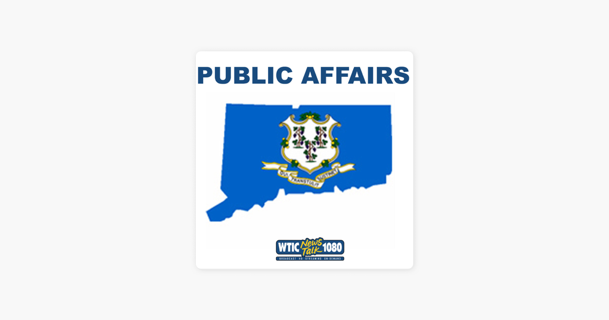 WTIC Public Affairs on Apple Podcasts