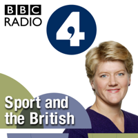 Sport and the British podcast