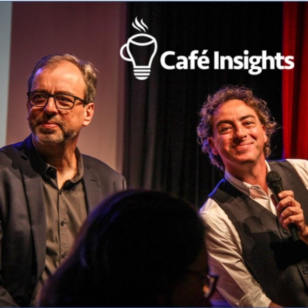 Café Insights Podcast