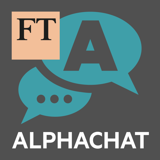 Cover image of FT Alphachat