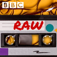 Podcast cover art for RAW