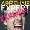 Armchair Expert Experts artwork