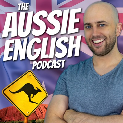 AE 856 - Aussie Slang: All The Go/Rage