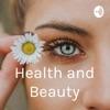 Health and Beauty artwork