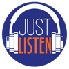 Just Listen Podcast artwork