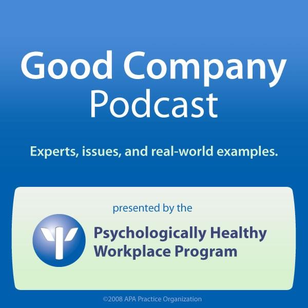 Good Company Podcast