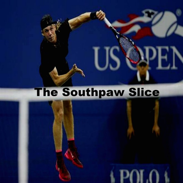 Episode 5 - ATP World No  8 Kevin Anderson – Match Point
