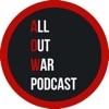 All Out War artwork