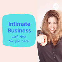 Intimate Business podcast