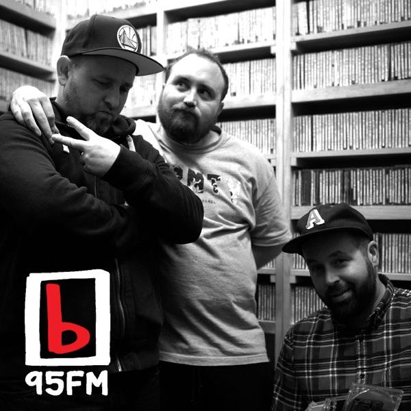 95bFM: True School Hip Hop Show