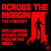 Across the Margin: The Podcast artwork