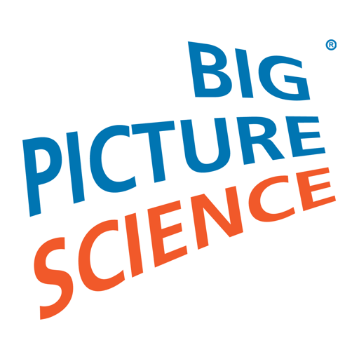 Cover image of Big Picture Science