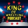 King of Wrestling Podcast artwork