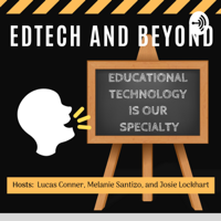 EDTECH AND BEYOND podcast