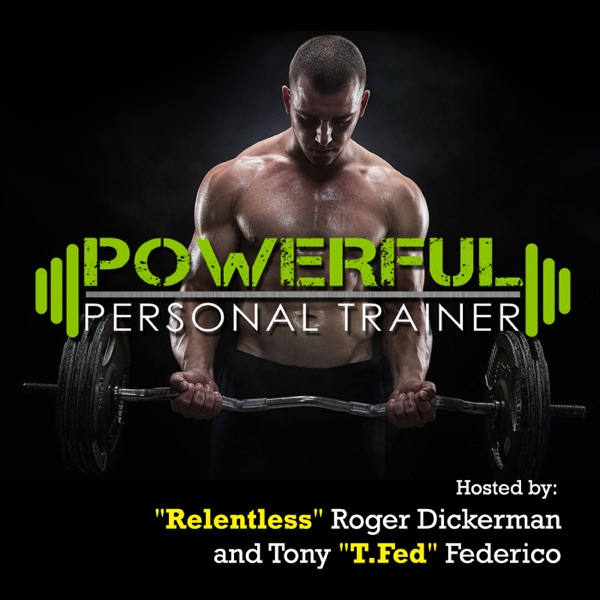 Powerful Personal Trainer
