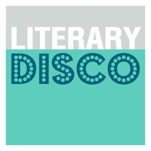Cover image of Literary Disco