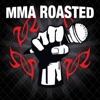 MMA Roasted artwork