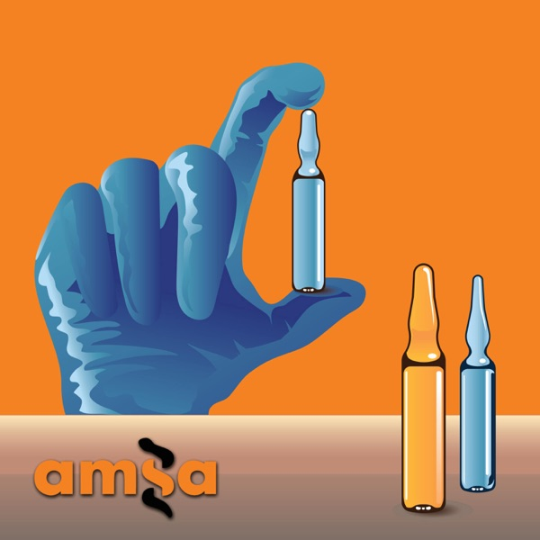 AMSA Ampoule: The podcast where we discuss the things you don't cover in med school