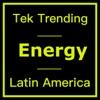 Tek Trending Energy Latin America
