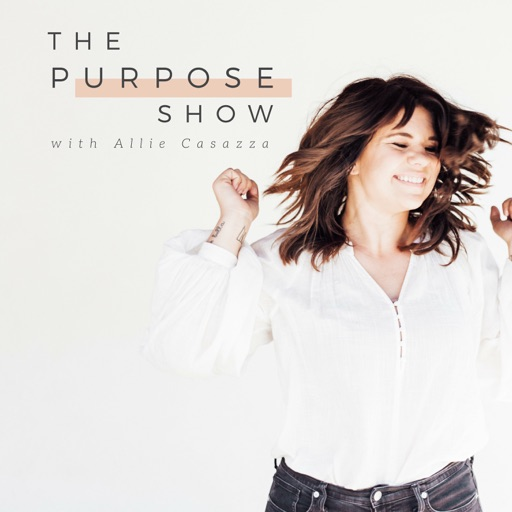 Cover image of The Purpose Show