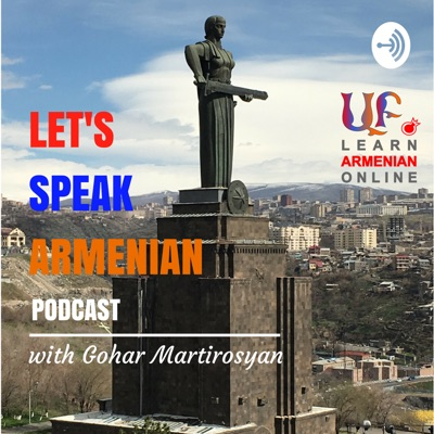Let's speak Armenian!