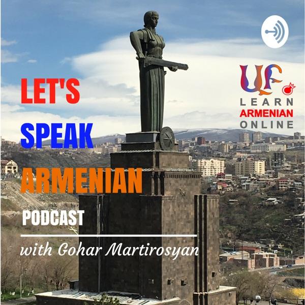 Let's speak Armenian!