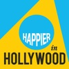 Happier in Hollywood artwork